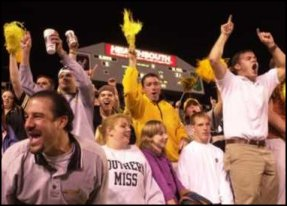 Southern Miss in the 2000's